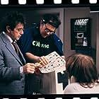 Al Pacino and Daniel Algrant in People I Know (2002)