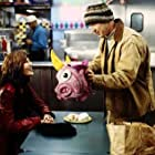 Catherine Keener and Edward Norton in Death to Smoochy (2002)