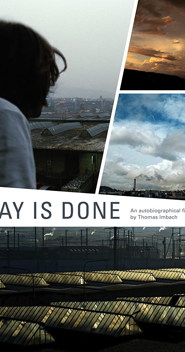 Day Is Done (2011) Subtitles
