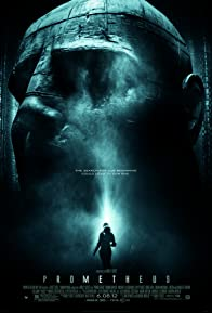Primary photo for Prometheus