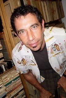 Brad Klein Picture