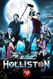Holliston Poster