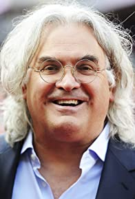 Primary photo for Paul Greengrass