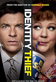 Primary photo for Identity Thief