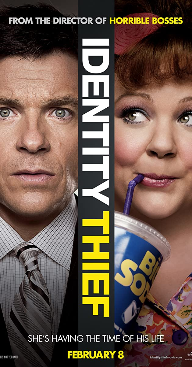 Subtitle of Identity Thief