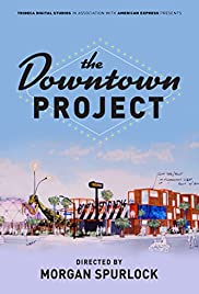 The Downtown Project Poster