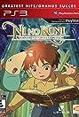 Ni no Kuni: Wrath of the White Witch (2011) Poster