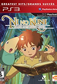 Ni no Kuni: Wrath of the White Witch(2011) Poster - Movie Forum, Cast, Reviews