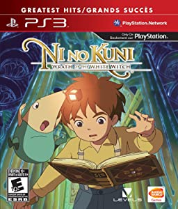 Adults movie downloads Ni no Kuni: Wrath of the White Witch Japan [4K2160p]