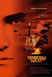 Moscow Heat (2004) Poster - Movie Forum, Cast, Reviews