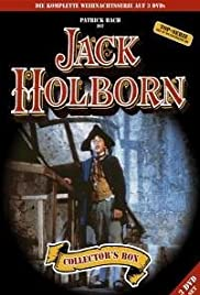 Jack Holborn (1982) with Patrick Bach Complete Series on DVD 2