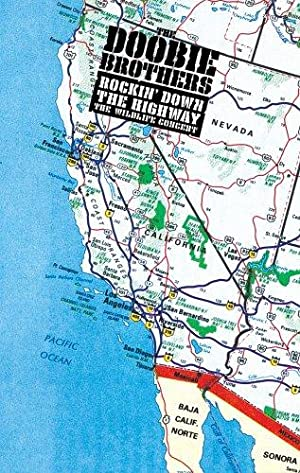 Where to stream The Doobie Brothers: Rockin' Down the Highway - The Wildlife Concert