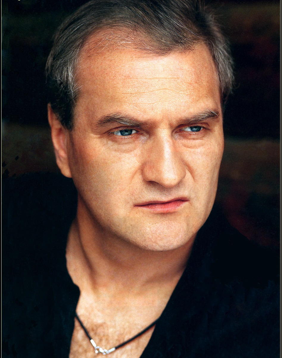 Actor Peter Skvortsov: biography, personal life and interesting facts 56