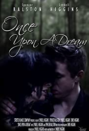 Once Upon a Dream Poster