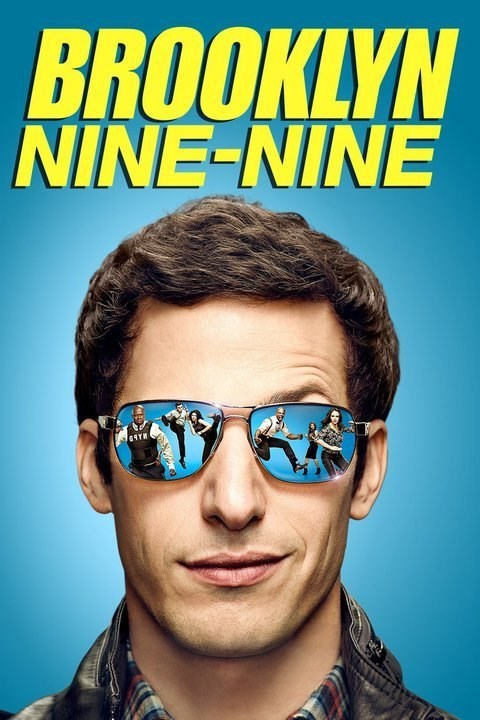 Andy Samberg in Brooklyn Nine-Nine (2013)