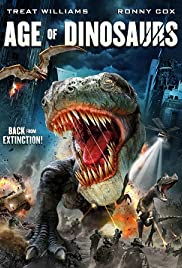 Age of Dinosaurs (2013) 720p download