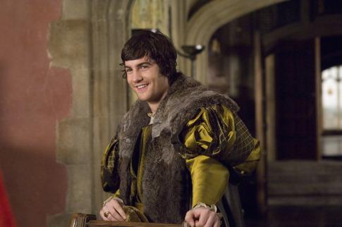 Jim Sturgess in The Other Boleyn Girl 2008