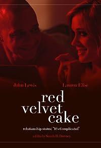 Primary photo for Red Velvet Cake