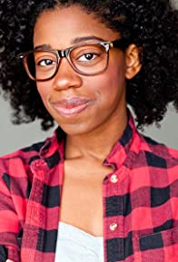 Primary photo for Diona Reasonover