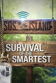 SOS Island Poster