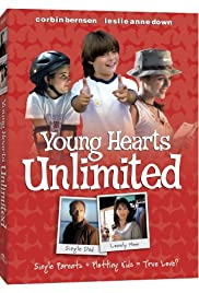 Young Hearts Unlimited Poster