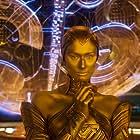 Elizabeth Debicki in Guardians of the Galaxy Vol. 2 (2017)