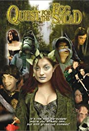 Quest for the Egg Salad (2002) Poster - Movie Forum, Cast, Reviews