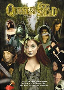 Quest for the Egg Salad full movie hd 720p free download