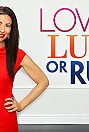 Love, Lust or Run Poster - TV Show Forum, Cast, Reviews
