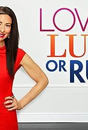 Love, Lust or Run Poster