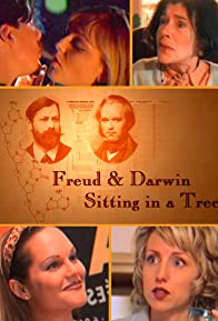 Primary photo for Freud and Darwin Sitting in a Tree