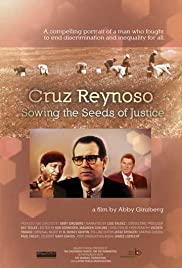 Cruz Reynoso: Sowing the Seeds of Justice Poster