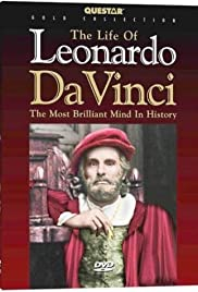 The Life of Leonardo Da Vinci Poster - TV Show Forum, Cast, Reviews