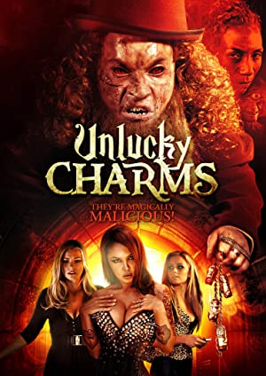 Where to stream Unlucky Charms