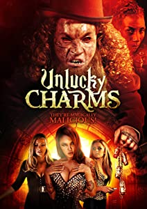 Whats a good movie to watch high Unlucky Charms by Charles Band [Quad]
