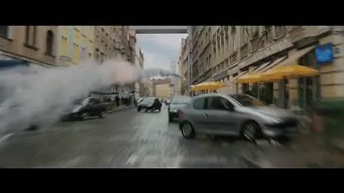 G.I. Joe: The Rise of Cobra -- International Trailer