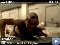 300: Rise of an Empire (2014) - IMDb