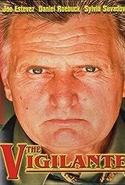 The Vigilante Poster