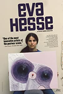 Watch video movie Eva Hesse USA [WEBRip]