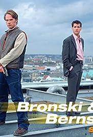 Bronski & Bernstein Poster