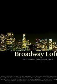Broadway Lofts Poster