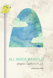 All Birds Whistle Poster