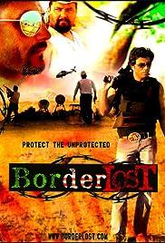 Border Lost Poster
