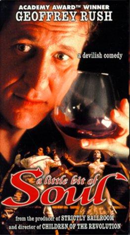 A Little Bit of Soul (1998)
