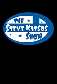 The Steve Katsos Show Poster