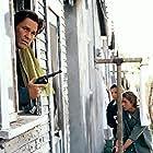 Kurt Russell, Michael Michele, and Scott Speedman in Dark Blue (2002)