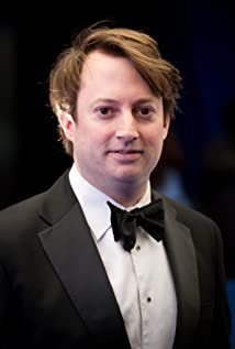 David Mitchell Picture