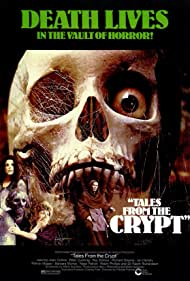 Tales from the Crypt (1972) Poster - Movie Forum, Cast, Reviews
