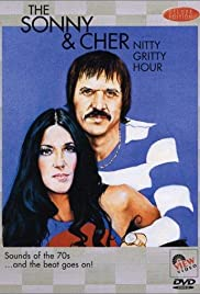 The Sonny & Cher Nitty Gritty Hour Poster