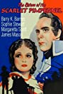 The Return of the Scarlet Pimpernel (1937) Poster